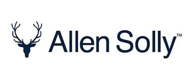 Official logo of Allen Solly