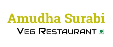 Official Logo of Amudha Surabi