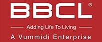 Official logo of BBCL builders