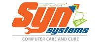 Official logo of SYN Systems