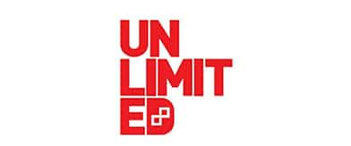 Official logo of the family and fashion shop - Unlimited