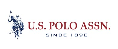 Official logo of US Polo Association